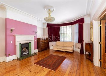 Thumbnail 5 bed flat for sale in Broadhurst Gardens, South Hampstead, London