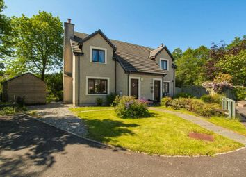 Thumbnail 2 bed semi-detached house for sale in Achnafearna, Taynuilt