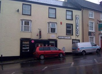 Thumbnail 1 bed flat to rent in 14 Market Square, Narberth