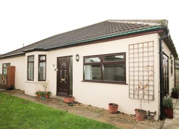 Thumbnail 3 bed detached bungalow for sale in Dark Lane, Backwell, Bristol