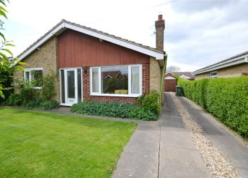 Thumbnail 3 bed bungalow for sale in Swales Road, Humberston