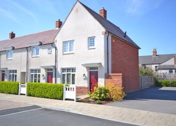 3 bed terraced house for sale in Superb New Build, Loftus Avenue, Newport NP19