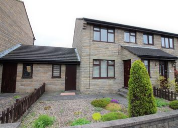 Thumbnail 3 bedroom semi-detached house to rent in Burras Lane, Otley
