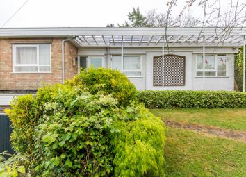 Thumbnail 3 bed detached bungalow for sale in Maesmaur Road, Tatsfield, Westerham
