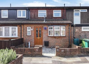 Thumbnail 3 bed terraced house for sale in Lower Sunbury, Middlesex