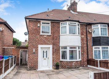 Thumbnail 3 bedroom terraced house for sale in Page Moss Lane, Liverpool
