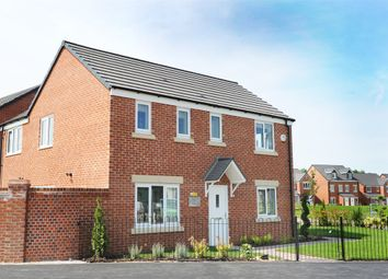 "Thumbnail 4 bed detached house for sale in ""Clandon +"" at Stopping Hey, Parsonage Road, Blackburn"