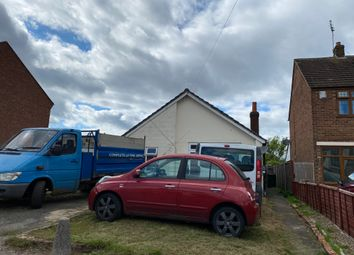 Thumbnail 3 bed bungalow for sale in 147 Clifford Bridge Road, Binley, Coventry
