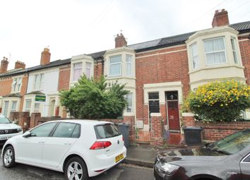 Thumbnail 2 bed flat for sale in St. Peters Grove, Southsea