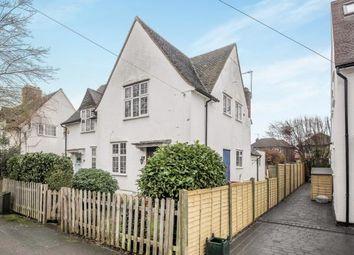 Thumbnail 3 bedroom semi-detached house for sale in West Byfeet, Surrey