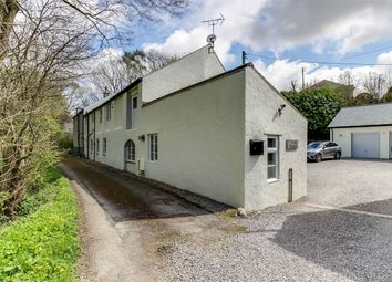 Thumbnail 4 bed semi-detached house for sale in The Old Tannery, Skinner Street, Cockermouth, Cumbria