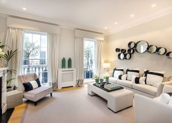 Thumbnail 5 bed property for sale in Chester Row, Belgravia