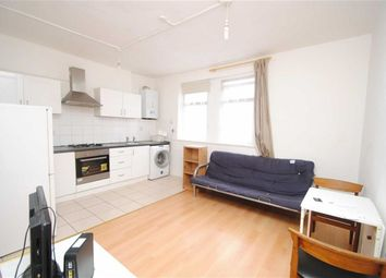 Thumbnail 3 bedroom flat for sale in Bruce Grove, London