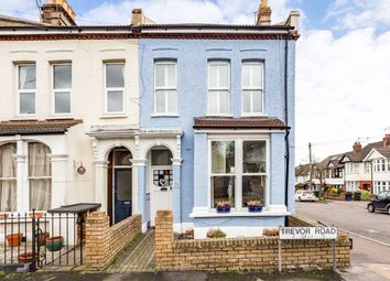 4 bed end terrace house for sale in Trevor Road, Woodford Green IG8