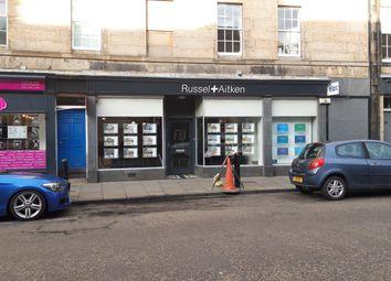 Thumbnail Retail premises for sale in Raeburn Place, Edinburgh