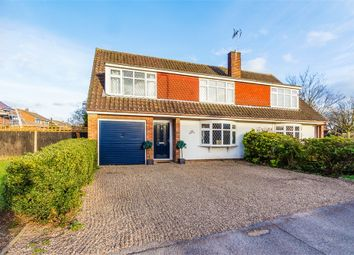 Thumbnail Semi-detached house for sale in Thames Road, Langley, Berkshire
