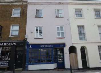 Thumbnail 1 bedroom flat to rent in Bank Street, Herne Bay