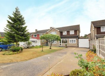 Thumbnail 4 bed detached house for sale in Stolle Close, Arnold, Nottingham