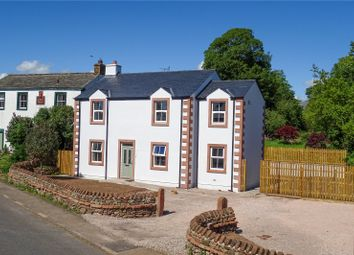 Thumbnail 4 bed detached house for sale in Mulberry House, Kirkby Thore, Penrith, Cumbria