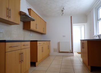 Thumbnail 3 bed terraced house for sale in Iowerth Street, Manselton, Swansea