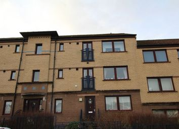 Thumbnail 2 bedroom flat for sale in Holmbyre Road, Glasgow