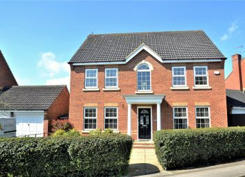 4 bed detached house for sale in Cotswolds Way, Calvert, Buckingham MK18