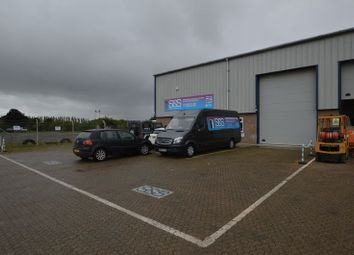 Thumbnail Light industrial to let in Oldmixon Crescent, Weston-Super-Mare