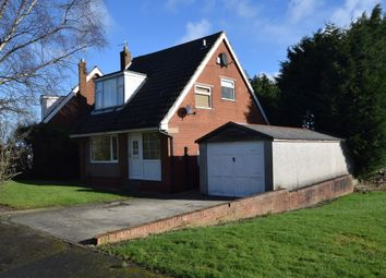 Thumbnail 3 bed detached house for sale in Ryedale Way, Allerton, Bradford