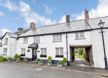 Thumbnail 2 bedroom detached house for sale in The Square, Kilkhampton, Bude