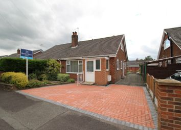 Thumbnail 2 bed bungalow for sale in Queensway, Euxton, Chorley, Lancashire