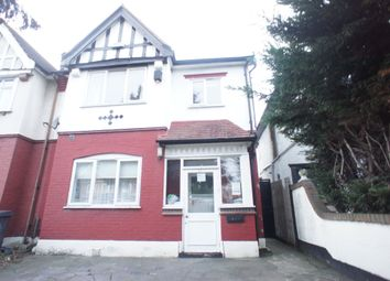 Thumbnail 2 bed flat to rent in Larkshall Road, Chingford, London