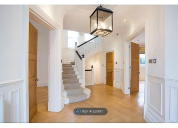 Thumbnail 4 bed semi-detached house to rent in Knightsbridge, London