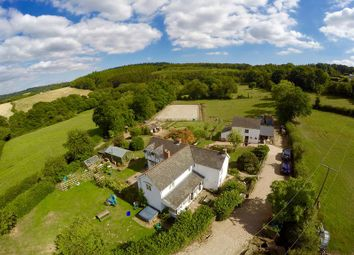 Thumbnail 6 bed detached house for sale in Joyford, Coleford
