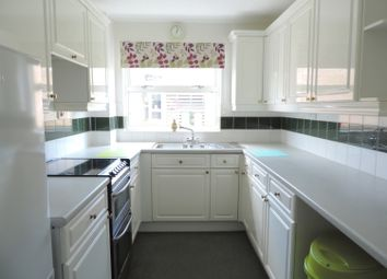 Thumbnail 1 bed flat to rent in Millfield Close, Marsh Gibbon, Bicester