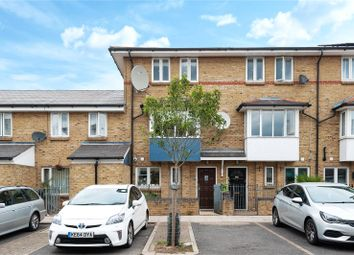 4 bed terraced house for sale in Burnside Avenue, Chingford, London E4