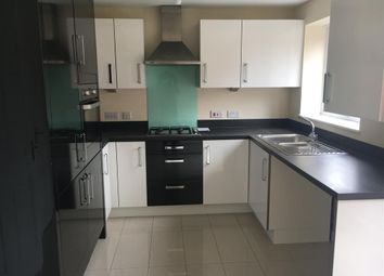 Thumbnail 3 bed property to rent in Waltho Street, Wolverhampton