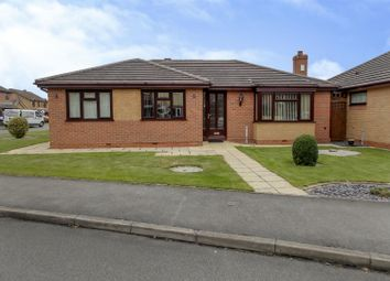 Thumbnail 3 bedroom bungalow for sale in Sandwell Close, Long Eaton, Nottingham