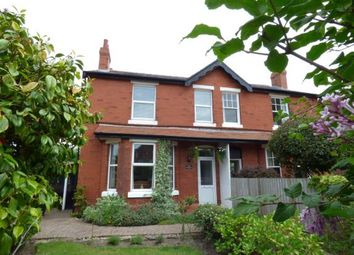 Thumbnail 3 bed semi-detached house for sale in Jubilee Road, Formby, Liverpool, Merseyside