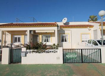 Thumbnail 2 bed terraced house for sale in Urb Oasis, La Marina, Alicante, Valencia, Spain