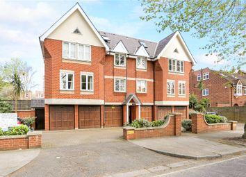 Thumbnail 3 bed flat for sale in Barrowgate Road, London