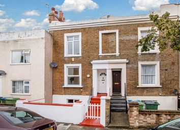 Thumbnail 4 bed terraced house for sale in Frederick Place, London