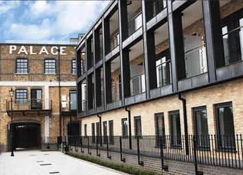 Thumbnail 3 bed flat to rent in Palace Wharf Apartments, Rainville Road, Fulham, London