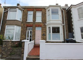 3 bed semi-detached house for sale in St Andrews Road, Deal CT14
