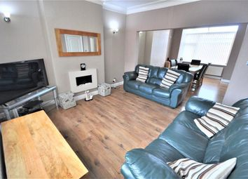 Thumbnail 3 bedroom detached house for sale in Ainslie Road, Fulwood, Preston, Lancashire