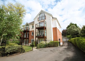 Thumbnail 2 bed flat for sale in Spur Hill Avenue, Lower Parkstone, Poole