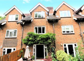 Thumbnail 4 bed terraced house for sale in Kennard Court, Riverside, Forest Row