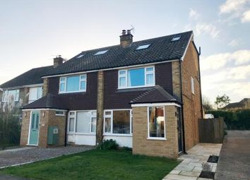 4 bed end terrace house for sale in Mill Road, Ringmer, Lewes, East Sussex BN8
