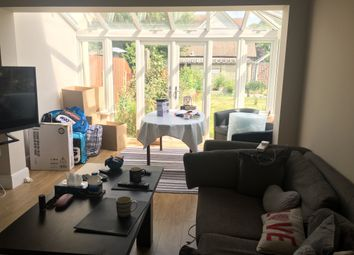Thumbnail 5 bed semi-detached house to rent in Station Crescent, Ashford