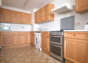Thumbnail 4 bed terraced house to rent in Moorland Road, London