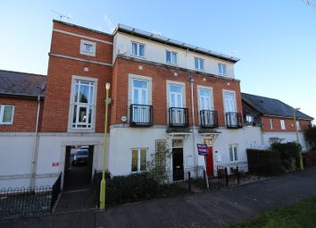 Thumbnail 3 bed end terrace house for sale in Dragon Road, Hatfield